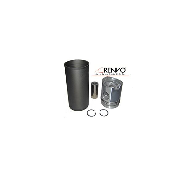 5001836501 Piston And Liner Set Assy 135 mm (AP+R+L)