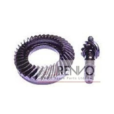 5600584855 Bevel Gear and Pinion8 x 37R= 1:4,62