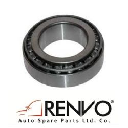 0119810805 TAPERED ROLLER BEARING