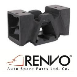 0295669 ENGINE MOUNTING REAR