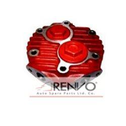 155152 Cylinder Head, Compressor