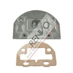 1696449 CoverGasket