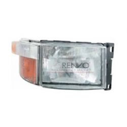 1732510 HEADLIGHT RHLHD