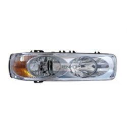 1743685 HEAD LAMP RH HEAD LAPM LH