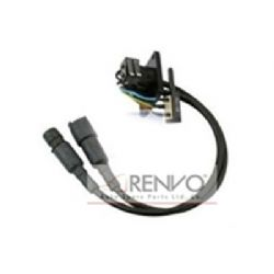 1849284 POTENTIOMETER BRAKE SENSOR