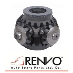 20523491 – 273933 – DIFFERENTIAL GEAR KIT