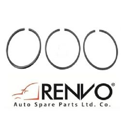 21010337 PISTON RING SET