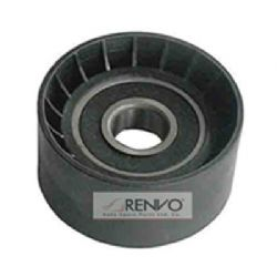 3154314 TRUCK BELT TENSIONER PULLEY