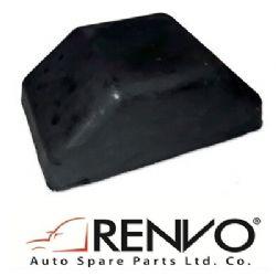 351111 Rubber Metal Buffer