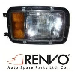 3818201361 HEAD LAMP RIGHT