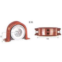 5000560295 Support Bearing Kit, Propeller Shaft
