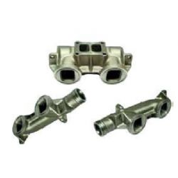 5000694278 Exhaust ManifoldFront - Rear