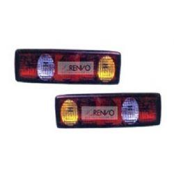 5000815760 Tail Lamp, LH