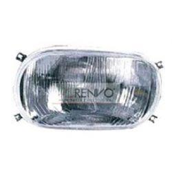 5000816814 Head Lamp, LH
