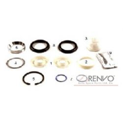 5000819414 Axle Radius Rod Repair Kit