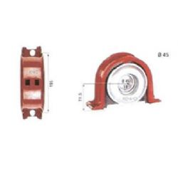 5000821936 Support Bearing Kit, Propeller Shaft