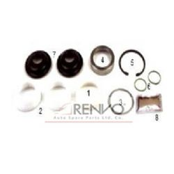 5001014424 Repair Kit Axle RodWithout Bolt