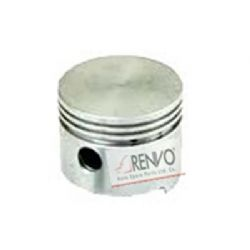 5001823288 Piston, Compressor(without rings) 65 mm 0,25