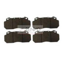 5001846034 Brake Pad Set