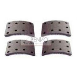 5001855106 Brake Pad Set