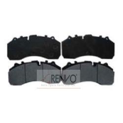 5001855902 Brake Pad Set 29142