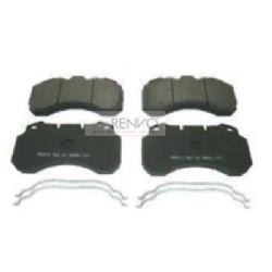 5001857615 Brake Pad Set