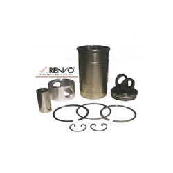5001860645 Piston And Liner Set Assy 123 mm