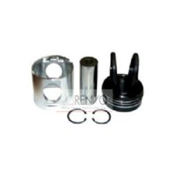5001860646 Piston and Pin (With Rings)