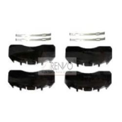5001864363 Brake Pad Set Front - Rear  VW 29 218