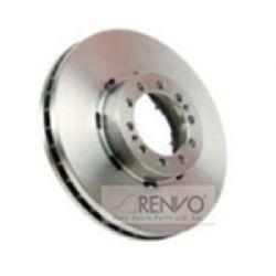 5001864712 Brake Disc Rear