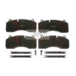 5001866914 Brake Pad Set