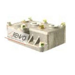 5001867710 Cylinder Head, Compressor5010295545 Caver