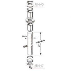 5005097016 Lubricator