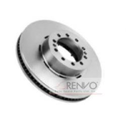 5010216437 Brake Disc