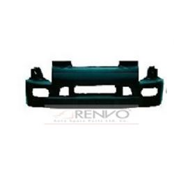 5010225813 Front Bumper With Frog Lamp