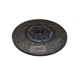 5010245455 Clutch Plate 807507