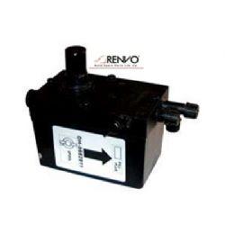 5010316404 Hydraulic Cabin Pump Manuel 5010316 496 - Elektrik