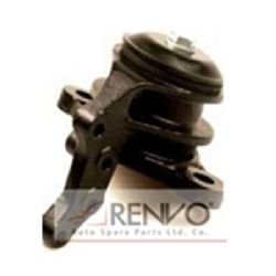 5010316573 Mount Resilient,LH Front