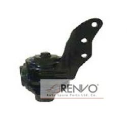 5010316592 Mount Resilient, RH Front