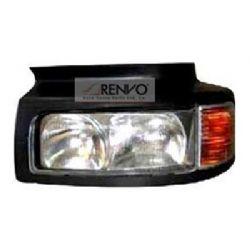 5010379320 Head Lamp RH