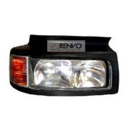 5010379321 Head Lamp LH