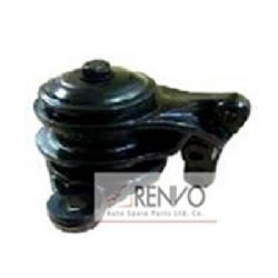 5010460294 Mount Resilient, LH Front