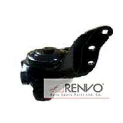 5010460295 Mount Resilient, RH Front