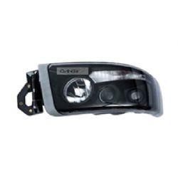 5010578454 Head Lamp LH