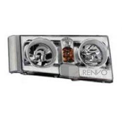 5010623619 Head Lamp LH