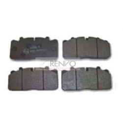 5010848607 Brake Pad Set 29088