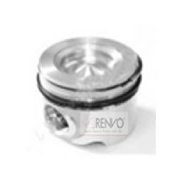 504017243 PISTON RING SET