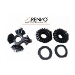 537888 DIFFERENTIAL GEAR SET