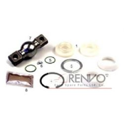 63241000 Axle Radius RodRepair Kit