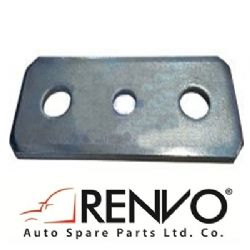 7401665309 RADIATOR WEDGE BRACET